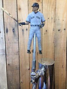 New-York-Yankees-Tap-Handle-Hideki-Matsui-Beer-Keg-Gray-Jersey-NY