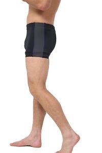 Para-Hombre-Pantalones-Cortos-de-Natacion-Informal-Vacaciones-De-Verano-Playa-Gimnasio-Deporte