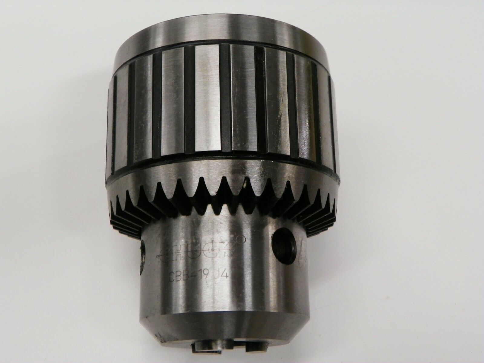 "LLAMBRICH USA CBB-16 J3 Keyed Drill Chuck 5//8/"" Cap. Steel 3JT Mount Size"