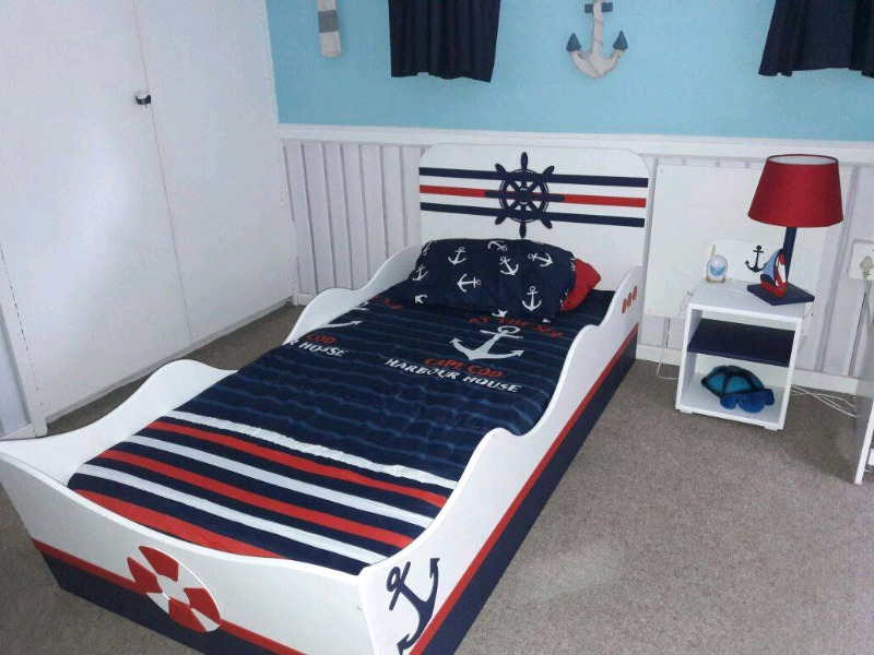 Kids Theme Beds - assorted sizes and prices
