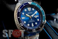 Seiko Prospex Blue Lagoon Turtle Limited Edition Automatic Men's Watch SRPB11K1