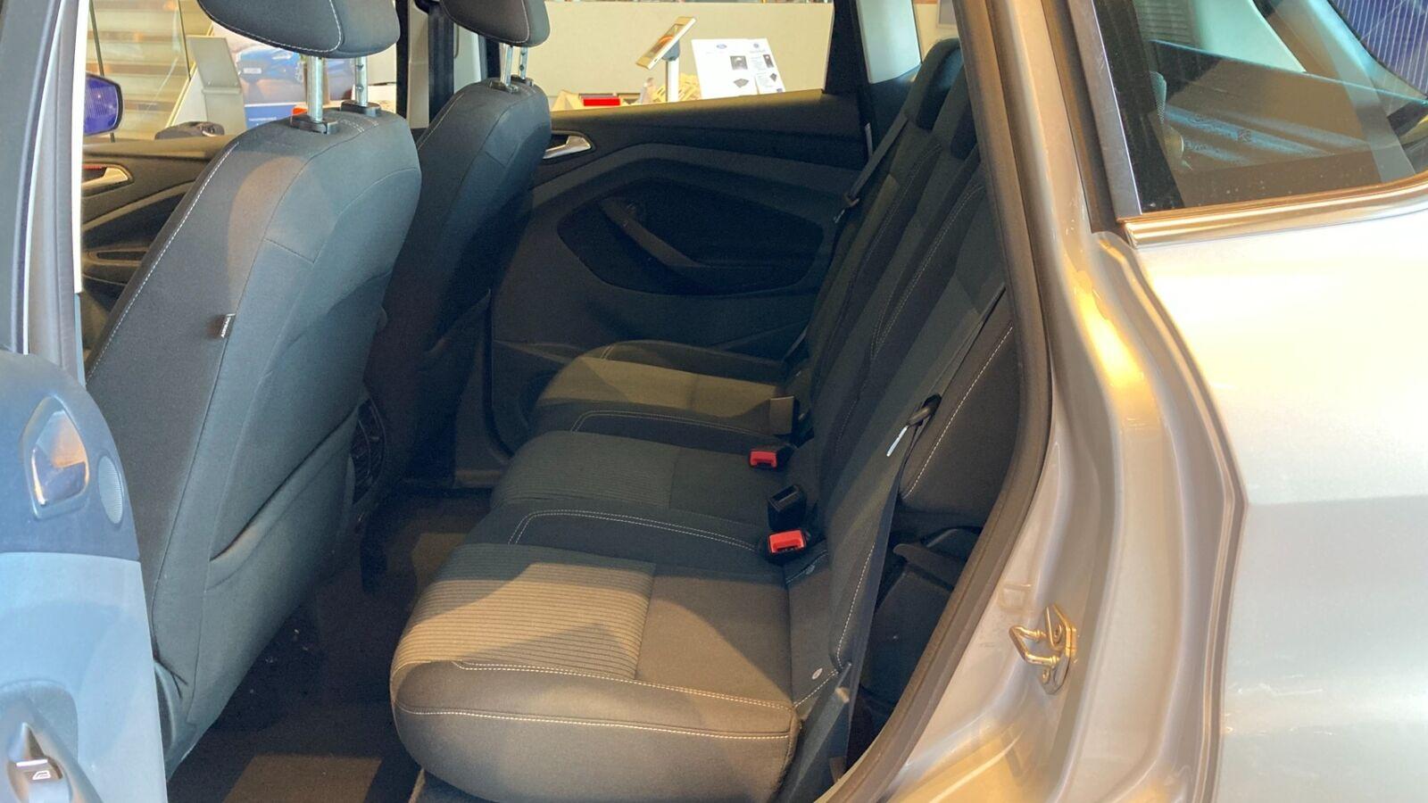 Ford C-MAX 1,0 SCTi 125 Titanium - billede 7