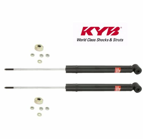For VW Passat Set of Rear /& Front Shock Absorbers KYB 341124 Brand New