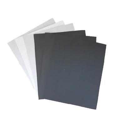 Lot De Feuille De Papier Abrasif Abrasive Poncer Dexter Leroy Merlin 28x23cm Ebay