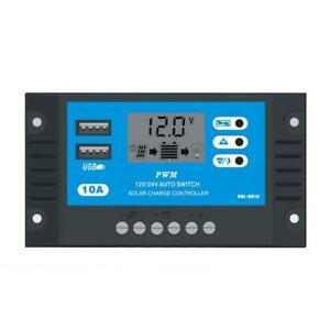 10A-12V-24V-LCD-Display-PWM-Solar-Charge-Controller-Dual-USB-Panel-Charger-YA