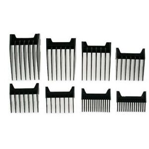 Oster-8-Piece-Guide-Comb-Guard-Attachment-Set-for-Adjustable-Blade-Clippers