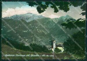 Como-Magreglio-Madonna-del-Ghisallo-Foto-FG-cartolina-KB3468