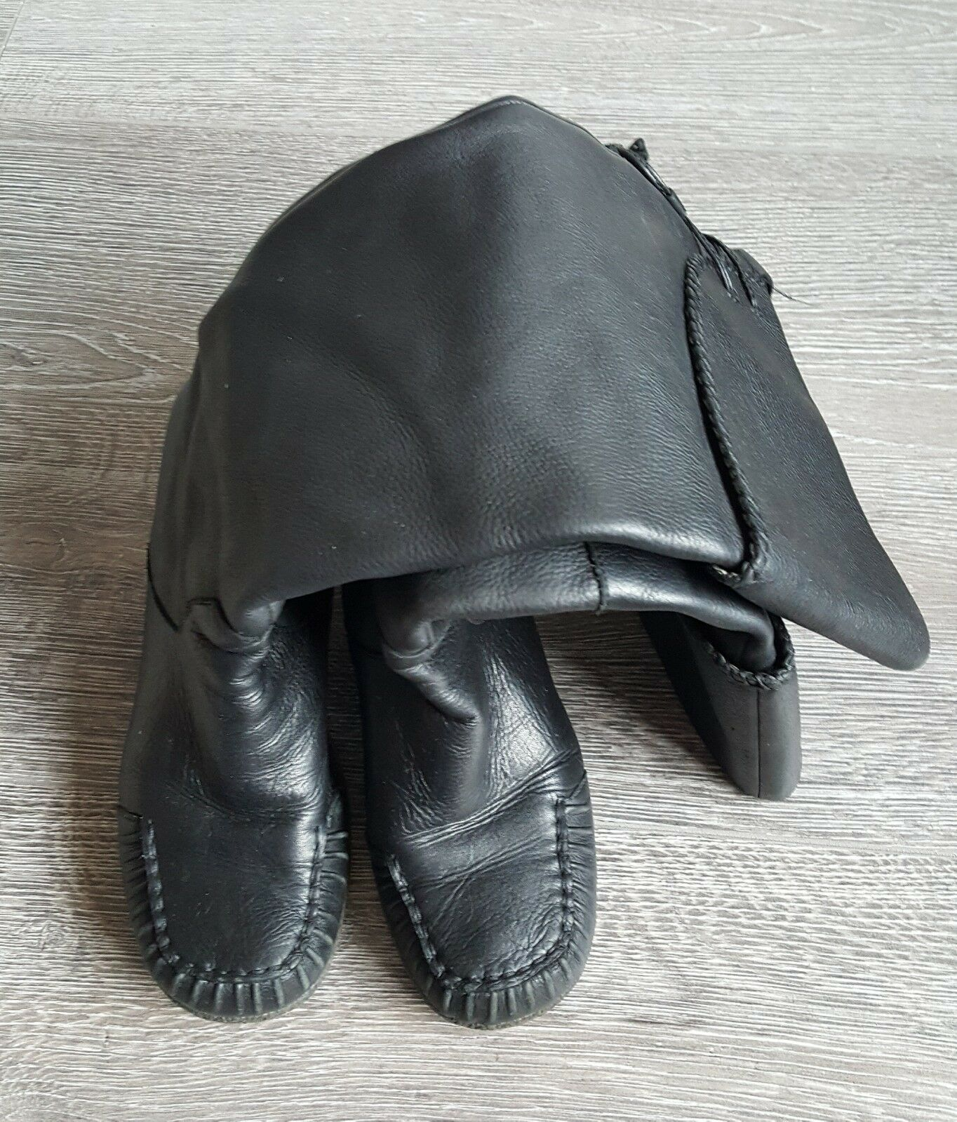 Clarks Clarks Clarks Genuine Leather Knee High Größe UK 6D damen Stiefel schuhe Heels 7aba79