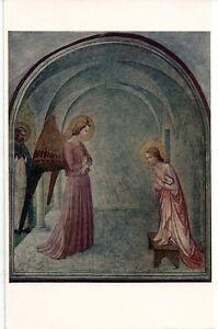CPA-Fra-Beato-Angelico-L-039-Annunciazione