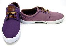 Polo Ralph Lauren Shoes Faxon Low Purple Sneakers Size 8.5