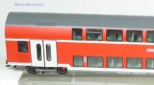 H0 Doppelstockwagen 2.Kl. DB Märklin 43585 NEU OVP