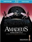 Amadeus [CD included with DVD] (CD, Feb-2009, Warner Bros.)