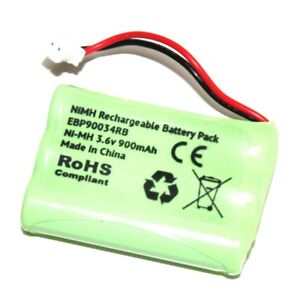 Motorola-MBP622-Baby-Monitor-Rechargeable-Battery-Pack-AAA-3-6v-900mAh-NiMH