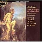 Ludwig van Beethoven - Beethoven: Die Geschöpfe des Prometheus (2005)