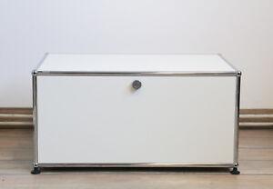 Schrank Lowboard Mit 1 Klappe Usm Haller 230118 01 Ebay