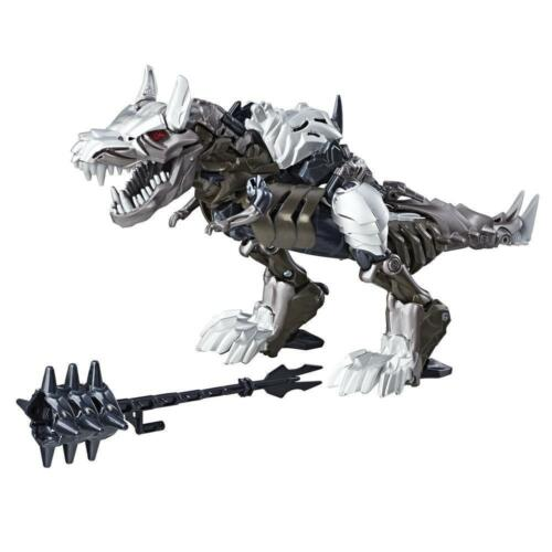 Hasbro TRANSFORMERS Premier Edition GRIMLOCK The Last Knight Figure