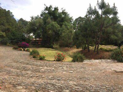 Terreno en Atemajac de Brizuela, Jalisco