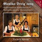 Es isch Advent von Stubenm.Marktoberd.,Monika-DreigSang (2014)
