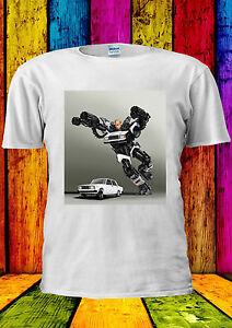Russian President Vladimir Putin Lada T-shirt Vest TankTop Men Women Unisex 2402