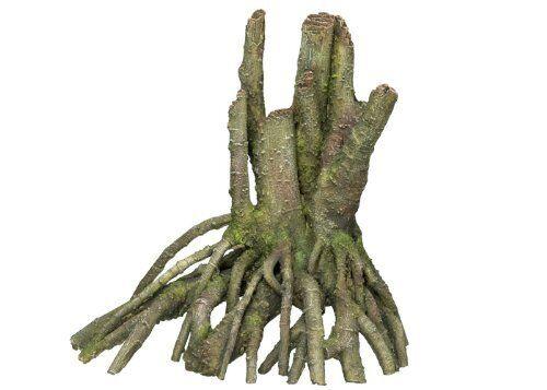 Nobby raíz Acuario Adornos 32.5 X 19.5 X 33 Cm