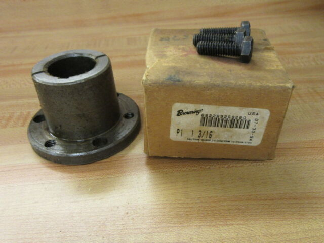 FACTORY NEW! 1-11//16 HEAVY SET SCREW TAKE-UP UCT309-27 AMI