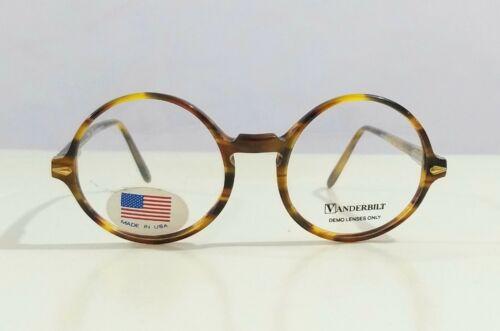 Vintage glasses john lennon 1980's VANDERBILT USA