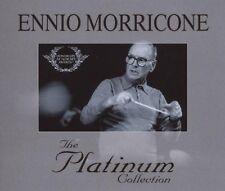 "ENNIO MORRICONE ""PLATINUM COLLECTION"" 3 CD BOX NEU"