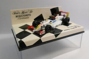 Minichamps-Escala-1-43-F1-430-943009-F3-Fiat-Dallara-J-Muller-aleman-campeon-039-94