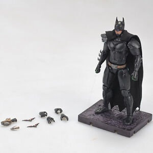 Batman 1:18 Scale 4 Inch Acton Figure Hiya Toys Injustice 2