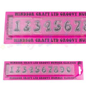 Windsor-Clikstix-Groovy-numero-Cortador