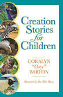 Creation Stories for Children by Cory Barton (Paperback, 2016)
