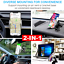 thumbnail 24 - Wireless-Automatic-Clamping-Smart-Sensor-Car-Phone-Holder-and-Fast-Charger-10W