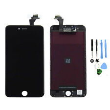 OEM Original Black Touch Digitizer LCD Screen Assembly for iPhone 6 Replacement