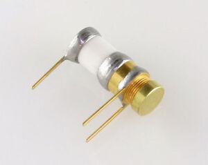 2x 5501 Johanson Variable Trimmer Capacitor 1pf 20pf 250v