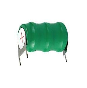 Batteria-tampone-pc-pacco-batteria-Ni-Mh-3-6V-110mAh-da-circuito-stampato-0074