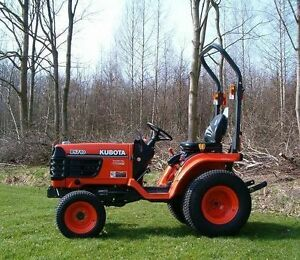 image is loading kubota-b1710-b2110-b2410-b2710-tractor-workshop-manual-