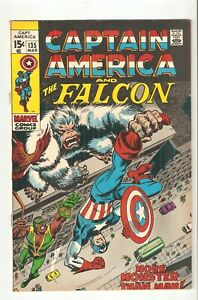 Captain-America-and-the-Falcon-135-Mar-1971-F-VF-7-0-Stan-Lee-Nick-Fury-app