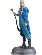 Game Of Thrones Daenerys Targaryen Figure metallic resin HAND PAINTED Issue 1