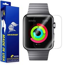 ArmorSuit MilitaryShield for Apple Watch 42mm Series 2 Screen Protector Full HD