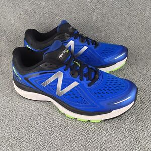 6f62960242 Details about New Balance 860V8 Running Shoes Blue/Green/Black Mens Size  11.5