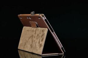 Custodia per Lenovo Tab10 TB-X103F Pieghevole Borsa Protettiva Slim Case Cover