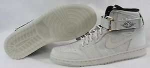 huge discount a601e 5c75a NEW NIKE AIR JORDAN 1 High BHM JUST DON C 1/39 Sneakers Shoes NO HAT ...