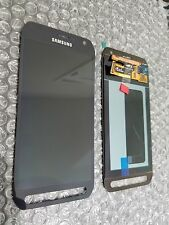 New Gray Samsung Galaxy S6 Active G890A G890 LCD Screen Digitizer Light SBI '