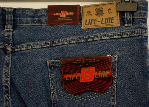 Neu 2 L36 Pantalons 1 Tailles 60 Bleu Jeans 56 Ou Taille 58 Hommes Grandes 62 AAErwBfq