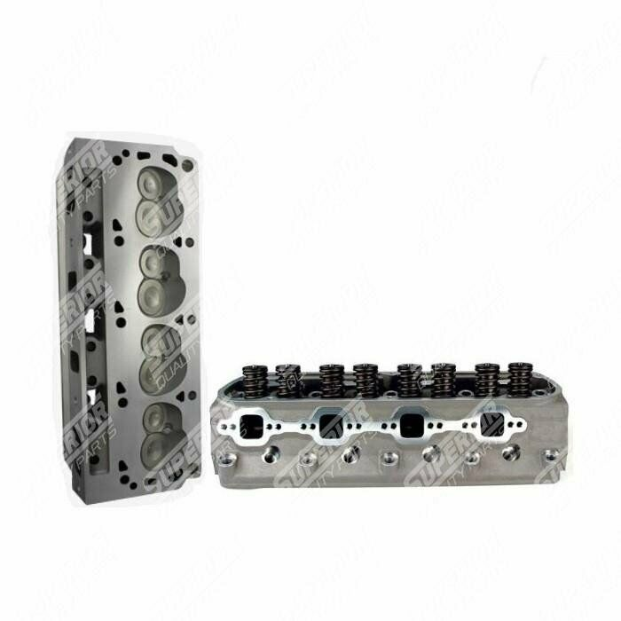 Small Block Ford 302 351 Windsor Cylinder Head