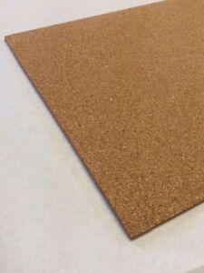 Pinnwand-Korkplatten-Wandkork-Korkdaemmung-Kork-10-mm-Stark-XXL-Format