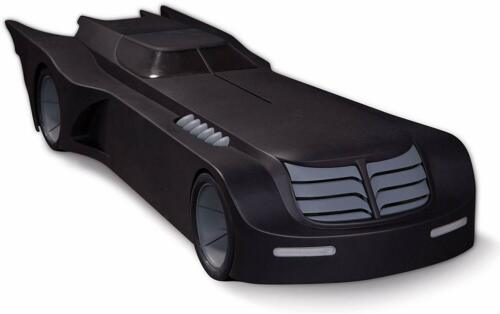 The Animated Series DC Collectibles Batman Batmobile