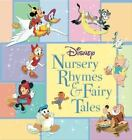 Storybook Collection: Disney Nursery Rhymes and Fairy Tales (2005, Hardcover)