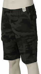 6d0d84b66e Image is loading Billabong-Scheme-Cargo-Shorts-Camo-New