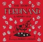 Story of Ferdinand by Munro Leaf (Book)